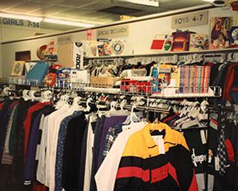 Kids' Stuff 90s
