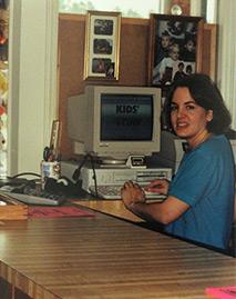 Sylvia Kids' Stuff 90s