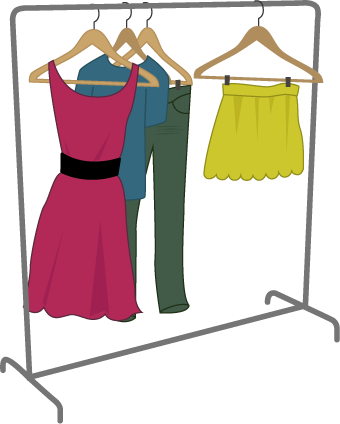 clothing consignment