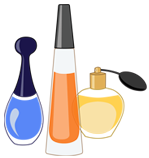 perfume consignment
